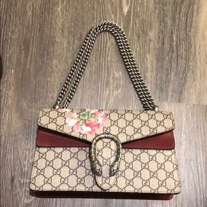Gucci Dionysus Small GG Blooms